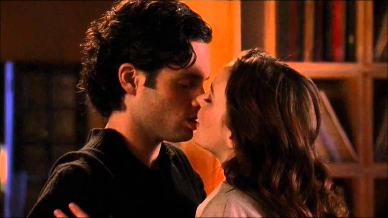 gg blair and dan relationship