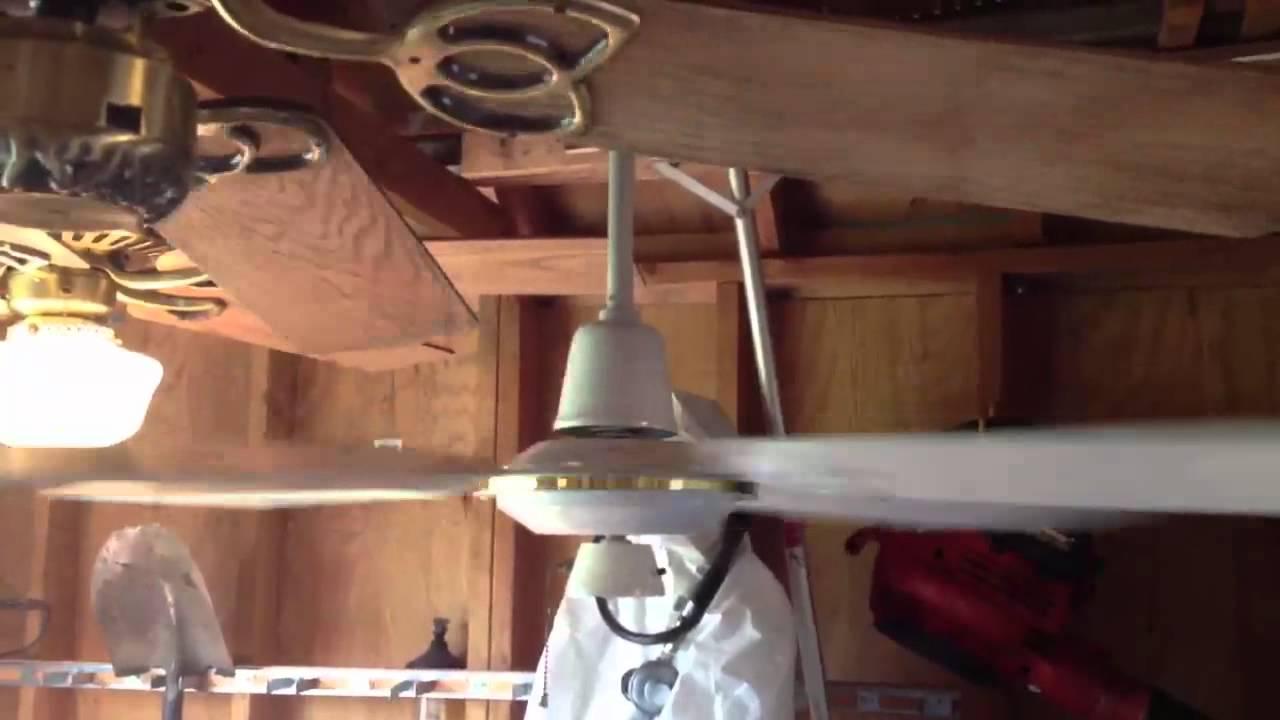 Wing TAT Spinner Ceiling Fan  YouTube