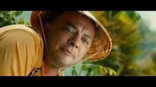 """Голум))))(фрагмент из фильма """"Остров везения"""")."""