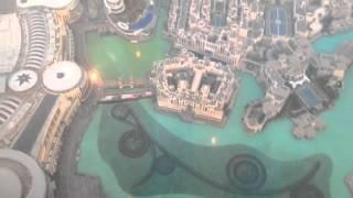 Dubai 2013 - Burj Khalifa bathroom