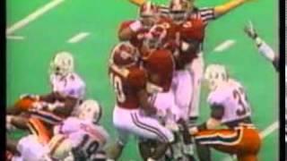 "1992 Alabama Crimson Tide: ""Reflections of Perfection"""