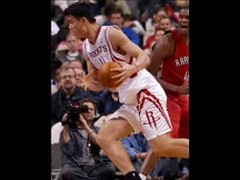 The Yao Ming Song