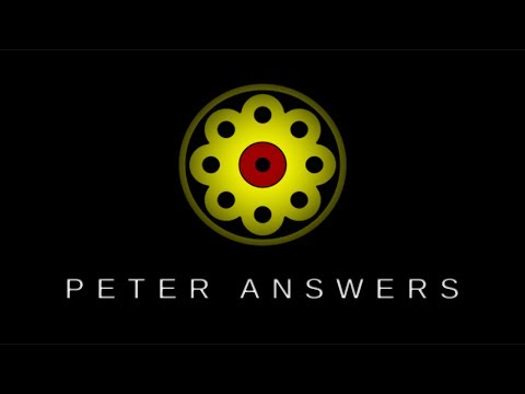 PETER ANSWERS ©