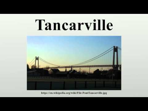 Tancarville