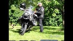 Schleswig Holstein Motorradtour 2013
