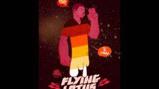 Flying Lotus - Nose Art