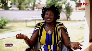 Pulse Chat With Ebony | Pulse Chat