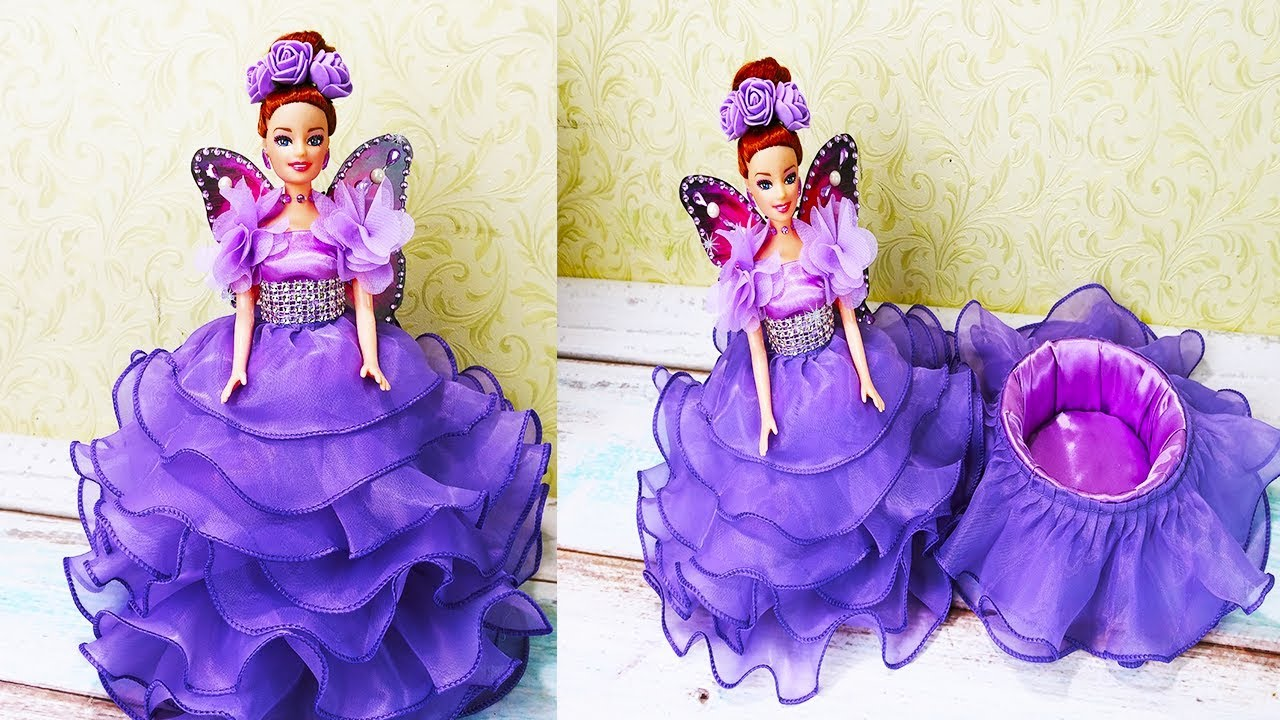 Кукла шкатулка своими руками мастер класс пошагово фото 631