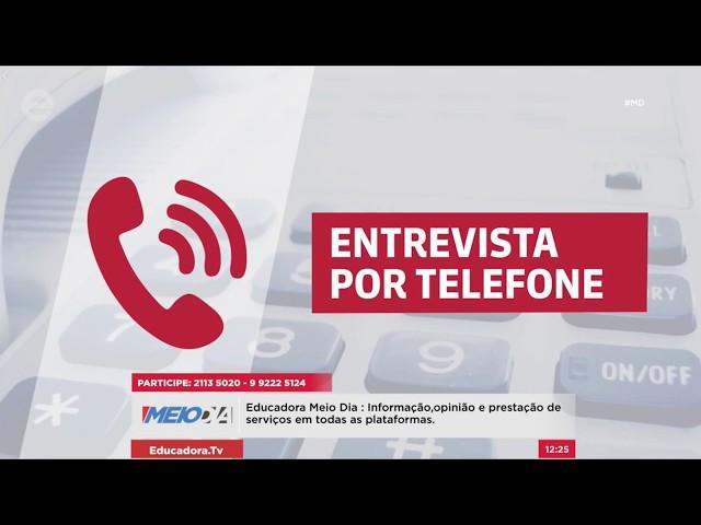Jornalista da Rádio Bandeirantes fala sobre suposta indústria da multa em Limeira