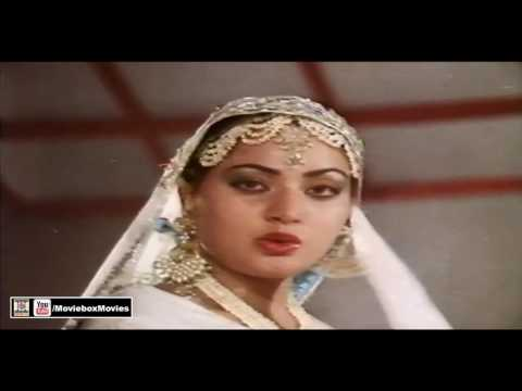 GHUNGROO TOOT GAYE - NOOR JEHAN - NADRA - FILM MISS ALLAH RAKHI