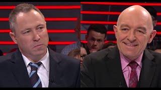 Durchsetzungs-srfArena 19.02.16: Daniel Jositsch vs. Philipp Gut
