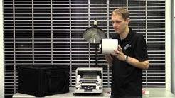 DNP RX1 Event Printer Rental Overview