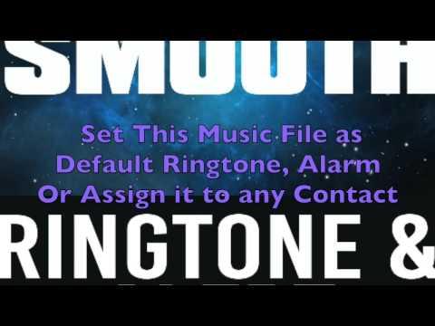 Carlos Santana - Smooth Ringtone and Alert
