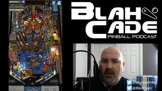 Junk Yard Survival Challenge Williams Pinball App - BlahCade Let's Play