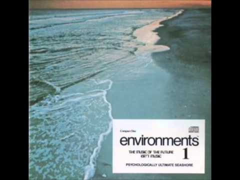 Environments1 - Psychologically Ultimate Seashore