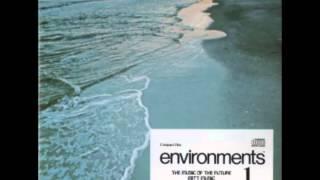 Environments1 - Psychologically Ultimate Seashore