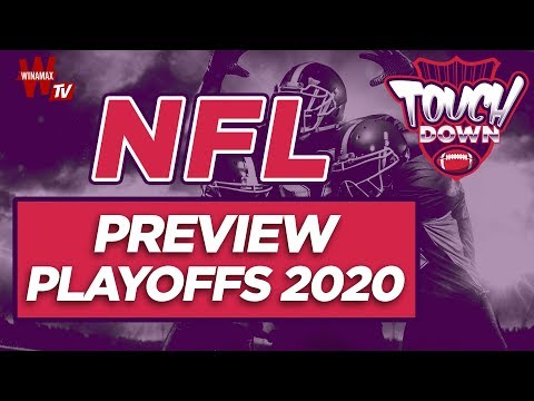 🏈 Touchdown #17 : preview playoffs NFL 2020