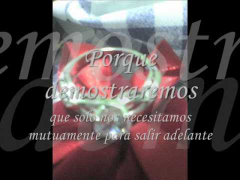Kalimba Y Jesus Navarro - No Puedo Dejarte De Amar