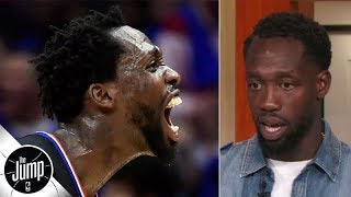 Patrick Beverley says he turned down 3 years, $50M from Kings to stay with Clippers | The Jump