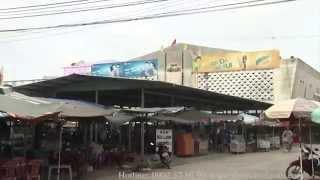 tien ich xung quanh khu dan cu Thanh Yen Residence Nhut Chanh-vi tri đac đia Long An