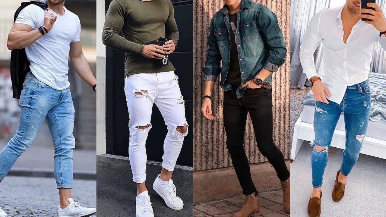 Latest Casual Outfit Ideas For Men's 2021 | Attractive Men's Casual Style's | Men