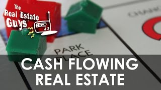Cash Flow Real Estate Strategies For Stable Passive Income