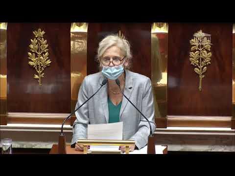 Discussion générale - PLFSS pour 2021 - Valérie SIX