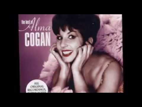 Alma Cogan - Quando la luna (When the moon)