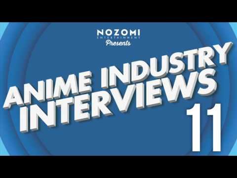 Anime Industry Interviews Episode 11: Voice Actress Monica R