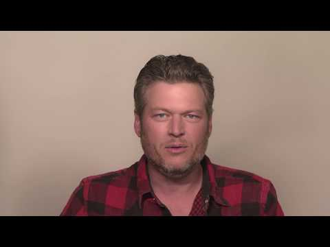 Blake Shelton - Money (Behind The Song)