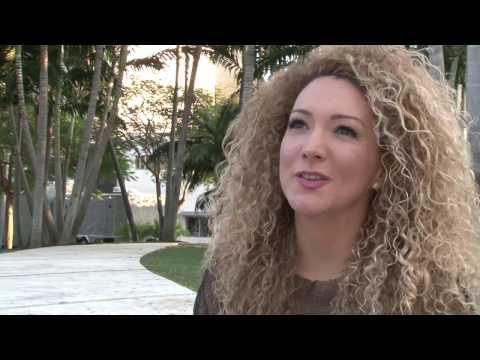 """Erika Ender nos cuenta """"DESPACITO"""" #1 viral y éxito mundial con Luis Fonsi y Daddy Yankee"""