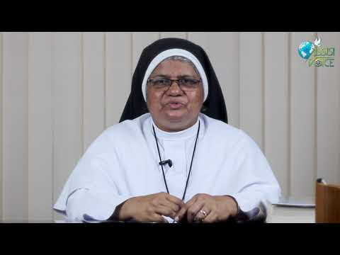 Download Greetings   Rev. Sr. Little Mary (Provincial Superior)