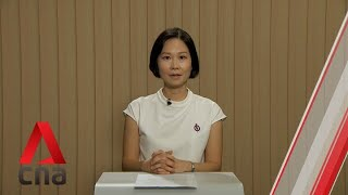 Ge2020: Pap Candidate For Marymount Smc Speaks In Constituency Political Broadcast, Jul 6