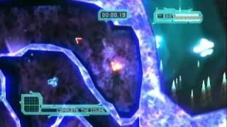 Evasive Space Skill Video 2 Act I - Scene V