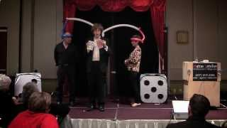 Corporate Magician in NY| 646-476-9830 | Corporate Party Entertainment