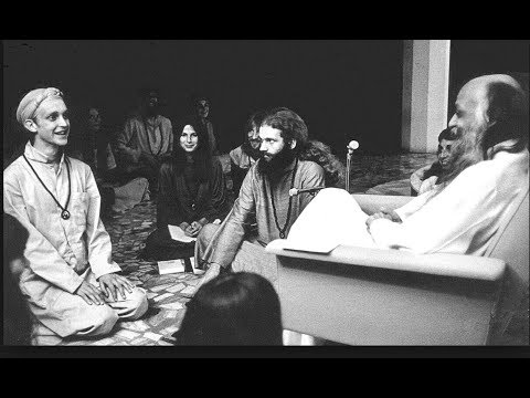Osho, Hogue & Wild Wild Country - The Mass Consciousness Movement TPTB tried to stop