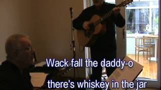 Whiskey In The Jar - Dubliners - cover