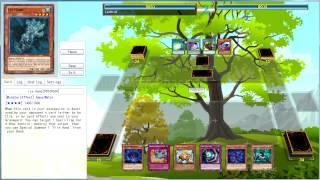 YGOPRO Random Replay 5: Iron Chain, Level One, Shadoll