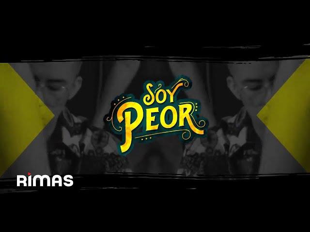 SOY PEOR (MAMBO REMIX) (FT. OMEGA) - Bad Bunny