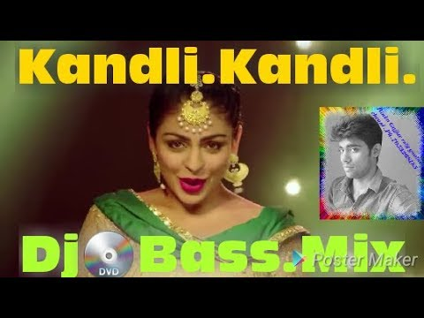#Dj.Heard.Bass.sandli Sandli ... Va Long Ma Lanchi Punjabi.Song Mix By Rinku Gujjar Rstg