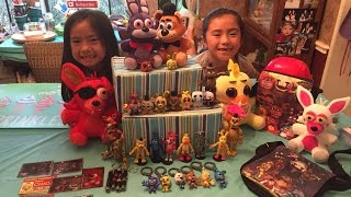 Check out our FNAF's Collection!