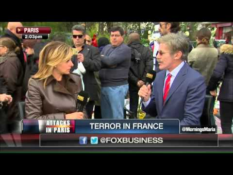 Geraldo Rivera: U.S. Must Understand We Are At War With ISIS
