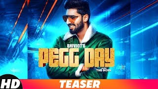 Teaser | Pegg Day | Shivjot | Releasing On 14th Dec 2018 | Speed Records