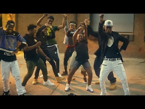 King Imprint And Team NueEra Dae Dae - Wat U Mean (Official Dance Video)