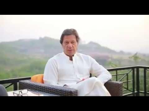 Imran Khan's Message on 100th Birthday of His Teacher (Major Geoffrey Langlands)