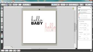 Creating Smooth Edges in the Silhouette Studio Thumbnail