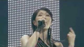 BONNIE PINK - A Perfect Sky (Philharmonic Flava) [2007.10.26 Budokan Live version]