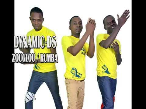 DYNAMIC DS  'ELOKO OYO' Version Ivoirienne