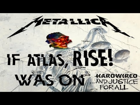 If Atlas, Rise! was on ...And Justice For All