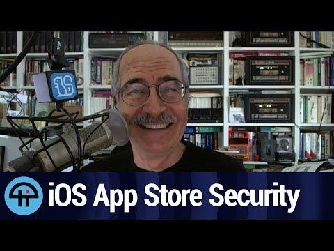 SCOTUS Case Puts App Store Security at Risk Mp3